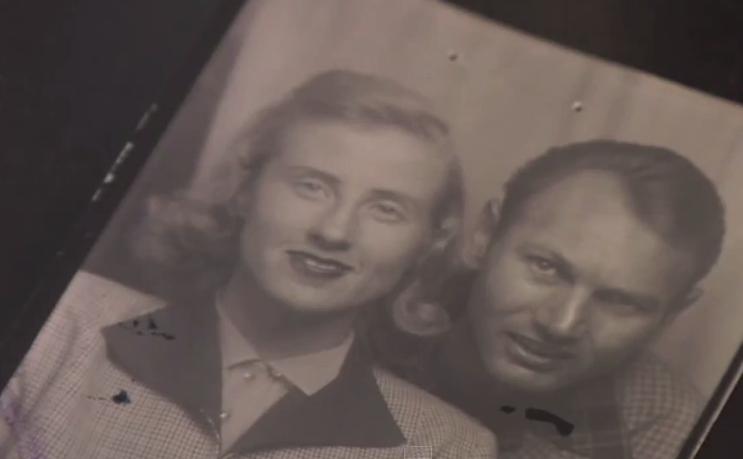 Estuvieron casados por 62 años antes de fallecer el mismo día. Pero lo que él dijo al final es lo que más me sorprendió